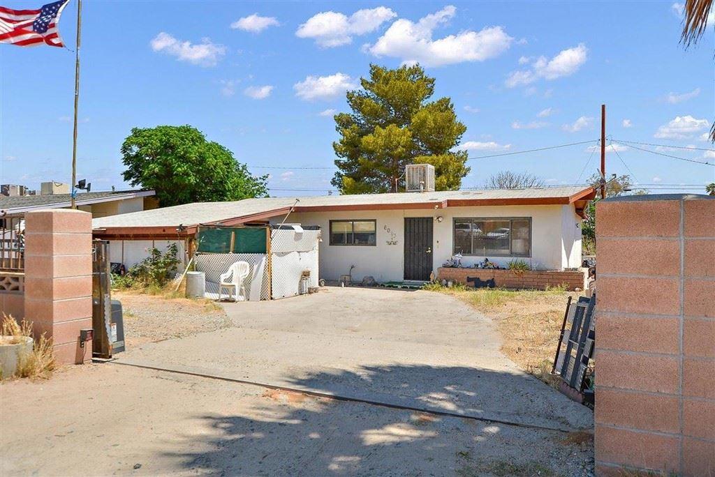 6063 Mojave Avenue, Twentynine Palms, CA 92277 - MLS#: 219061721DA