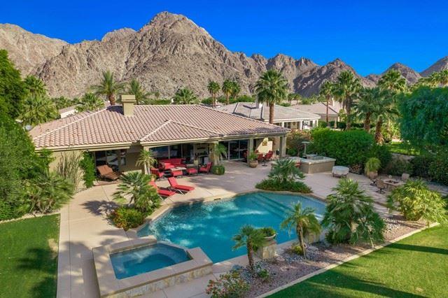 48532 Big Horn Drive, La Quinta, CA 92253 - MLS#: 219062031DA