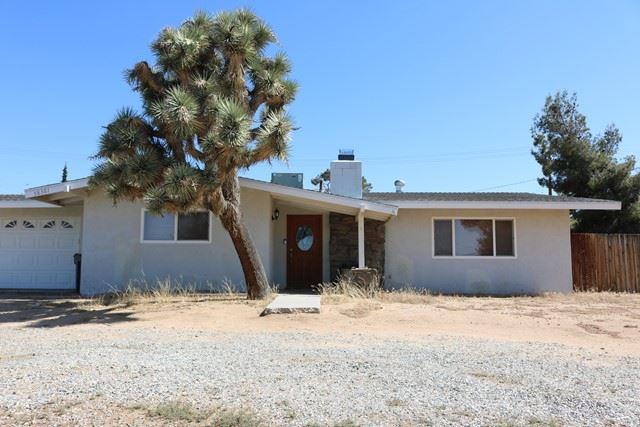 58381 Bonanza Drive, Yucca Valley, CA 92284 - MLS#: 219062071DA