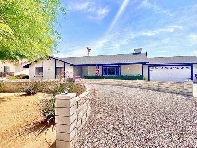 8628 San Vicente Drive, Yucca Valley, CA 92284 - MLS#: 219063261DA