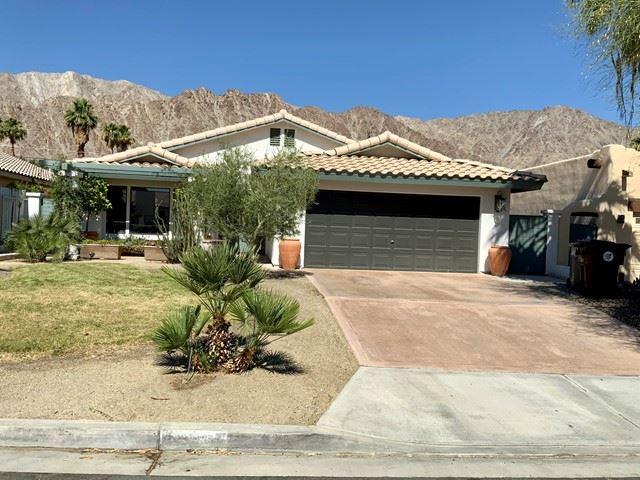 52035 Avenida Obregon, La Quinta, CA 92253 - #: 219063351DA