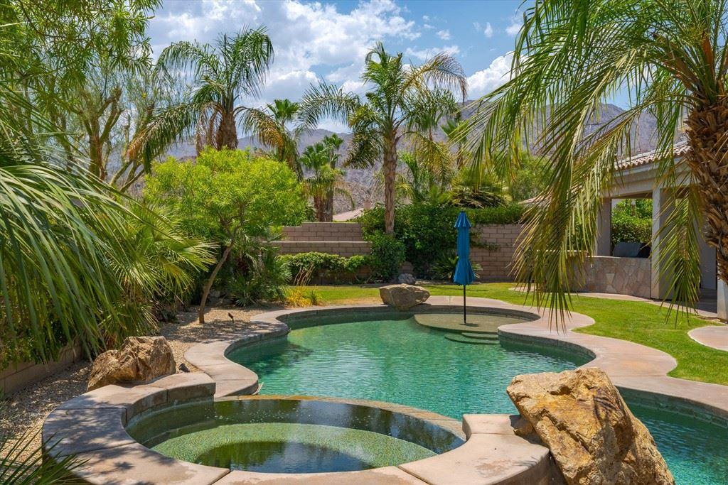 77897 Desert Drive, La Quinta, CA 92253 - MLS#: 219063791DA