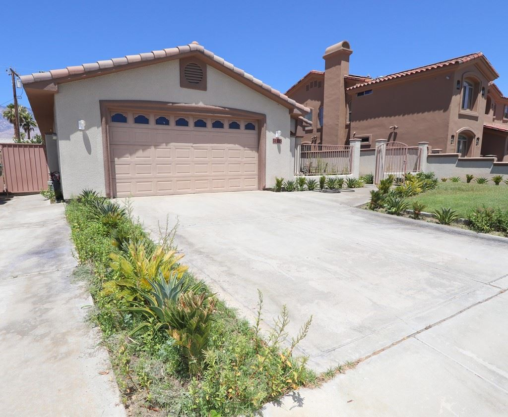 31595 El Toro Road, Cathedral City, CA 92234 - MLS#: 219064101DA
