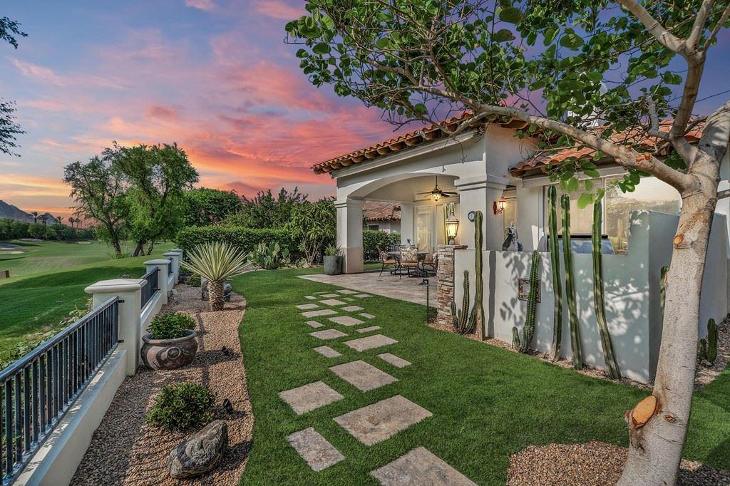 48445 Via Solana, La Quinta, CA 92253 - MLS#: 219064441DA