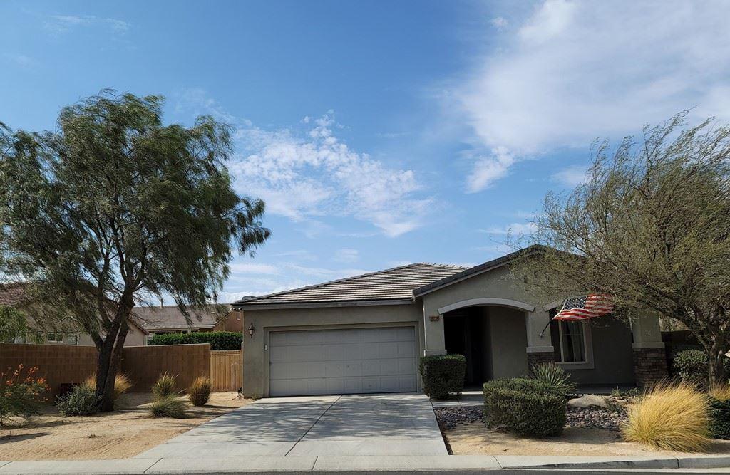 66238 Lantana Lane, Desert Hot Springs, CA 92240 - MLS#: 219065291DA