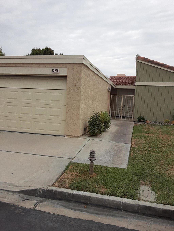 72289 Rodeo Way, Rancho Mirage, CA 92270 - MLS#: 219065341DA