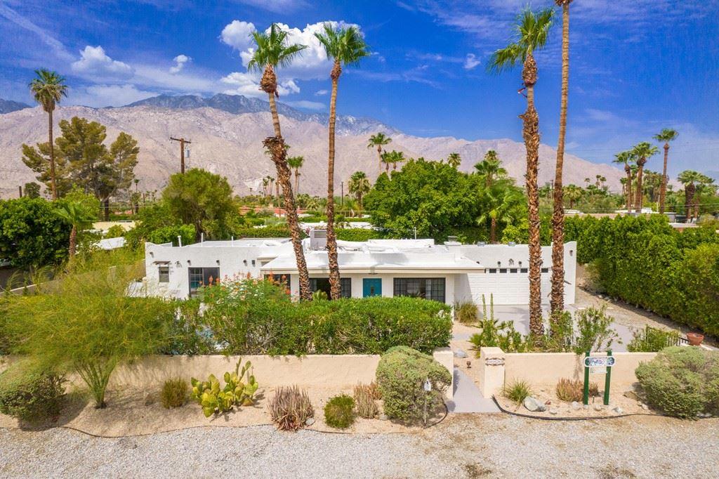 1127 N Calle Marcus, Palm Springs, CA 92262 - MLS#: 219065641DA