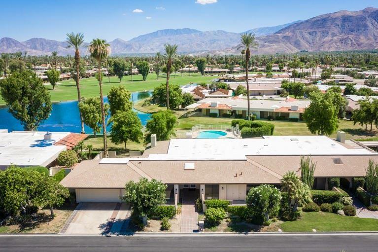 49 Columbia Drive, Rancho Mirage, CA 92270 - MLS#: 219065851DA