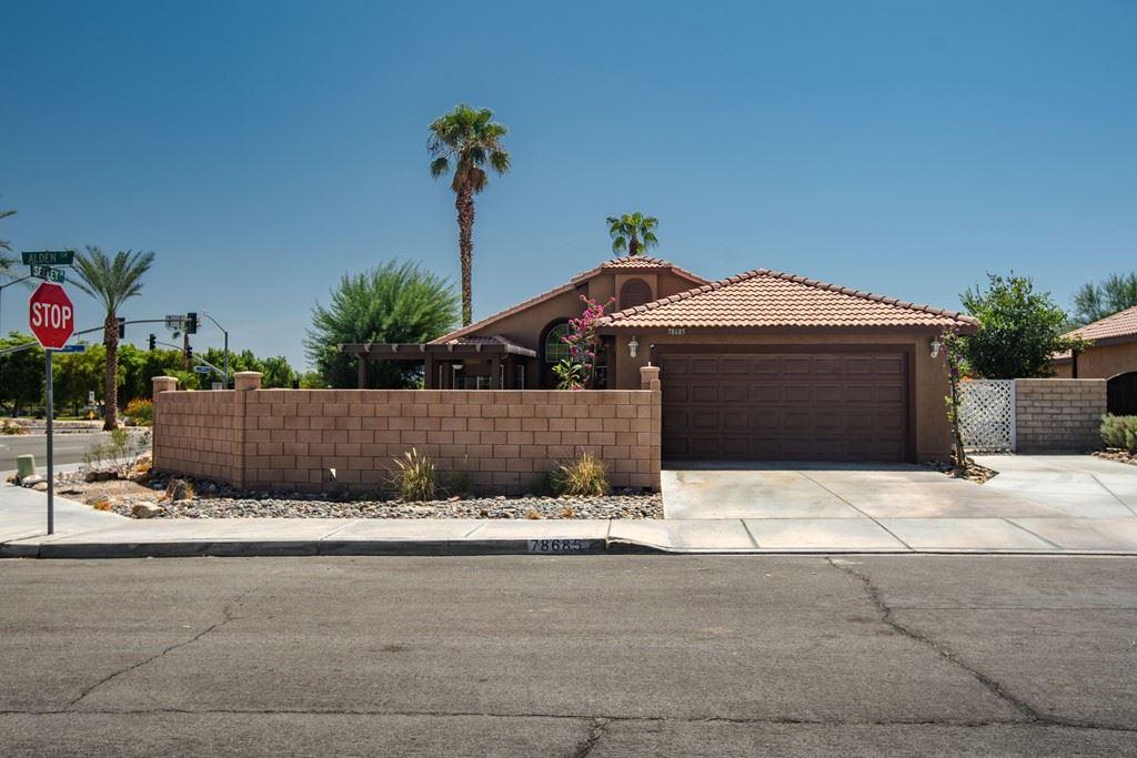 78685 Alden Circle, La Quinta, CA 92253 - MLS#: 219067191DA