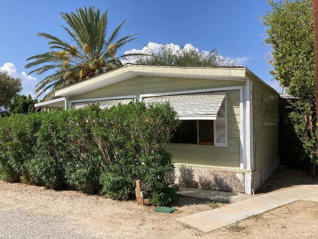 14881 Palm Dr Drive #E1, Desert Hot Springs, CA 92240 - MLS#: 219067221DA