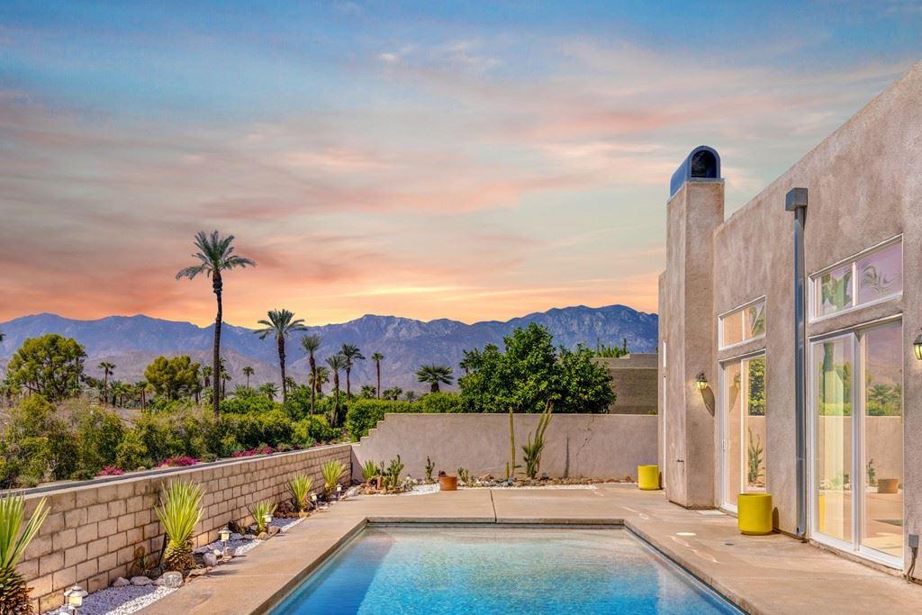 70860 Ironwood Drive, Rancho Mirage, CA 92270 - MLS#: 219067271DA
