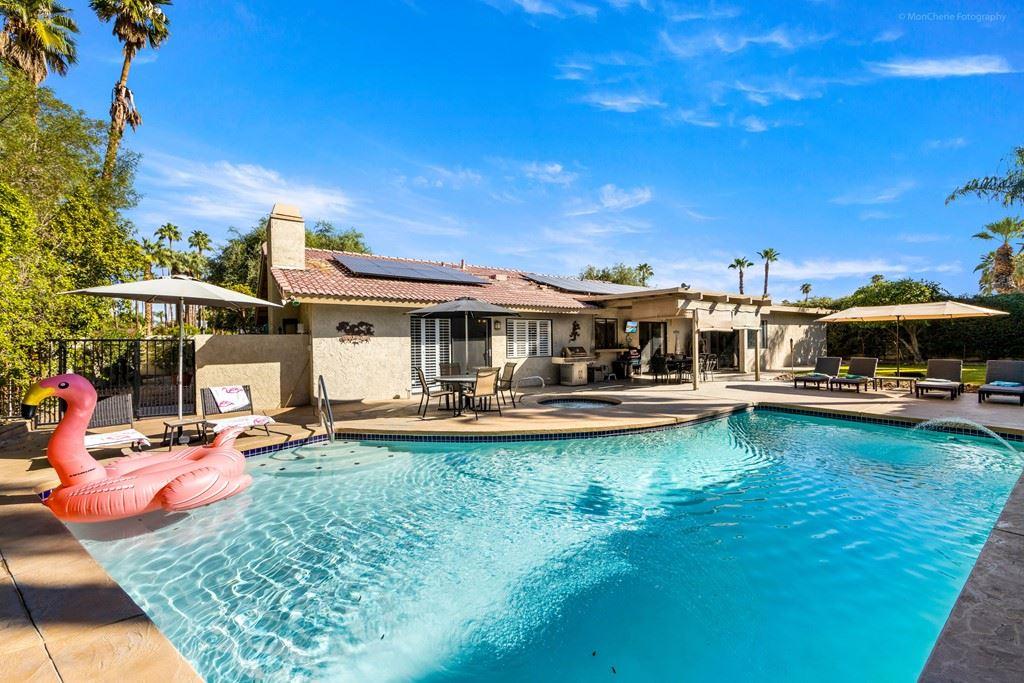 3169 E Anzuelo Circle, Palm Springs, CA 92264 - MLS#: 219068491DA