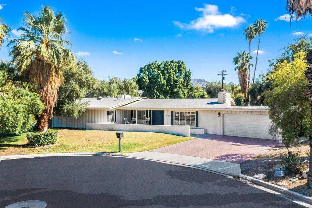 73487 Tamarisk Street, Palm Desert, CA 92260 - MLS#: 219069031DA
