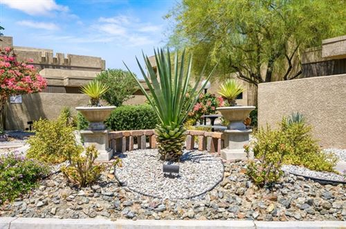 Photo of 481 Bradshaw Lane #13, Palm Springs, CA 92262 (MLS # 219033021PS)