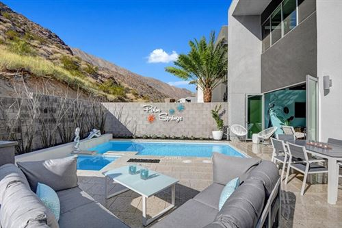 Photo of 1309 Surrey Lane, Palm Springs, CA 92264 (MLS # 219043821PS)