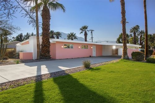 Photo of 72862 Parkview Drive, Palm Desert, CA 92260 (MLS # 219048871PS)