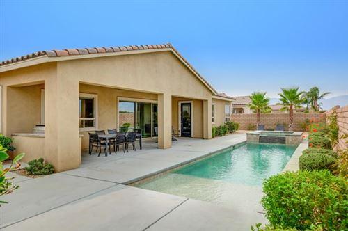 Photo of 74051 Cosmopolitan Lane, Palm Desert, CA 92211 (MLS # 219049741PS)