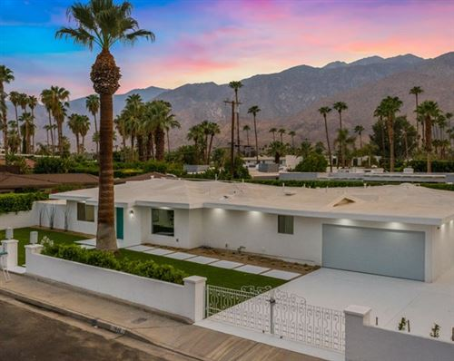 Photo of 1647 S Calle Marcus, Palm Springs, CA 92264 (MLS # 219051511PS)