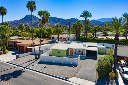 Photo of 74278 Fairway Drive, Palm Desert, CA 92260 (MLS # 219051661PS)