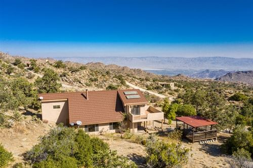 Photo of 60105 Scenic Dr Drive, Mountain Center, CA 92561 (MLS # 219051771PS)