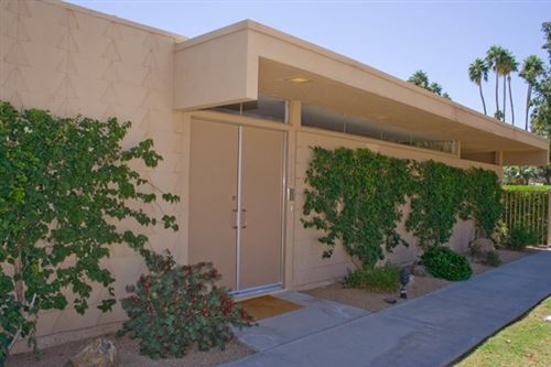 Photo of 72491 El Paseo #1103, Palm Desert, CA 92260 (MLS # 219054281PS)