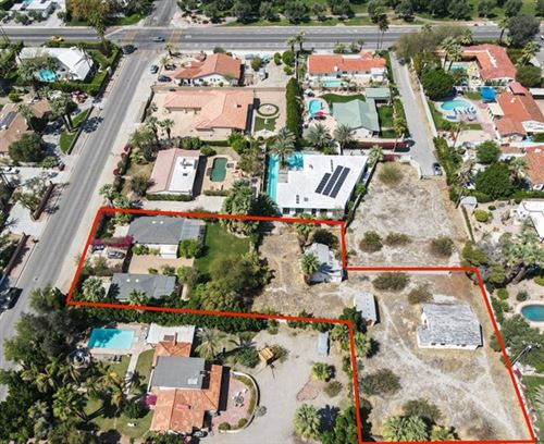 Photo of 1050 Tamarisk Road, Palm Springs, CA 92262 (MLS # 219059981PS)