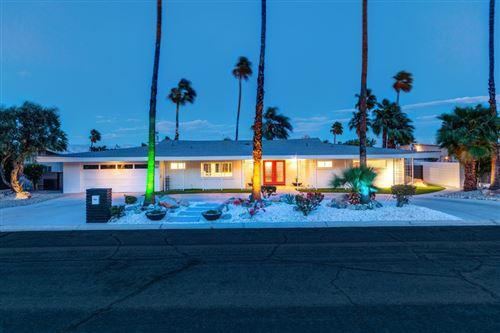Photo of 2330 N Janis Drive, Palm Springs, CA 92262 (MLS # 219060191PS)