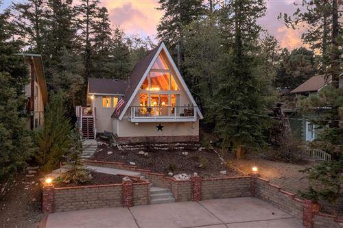 Photo of 855 Tehama Drive, Big Bear, CA 92315 (MLS # 219067581PS)