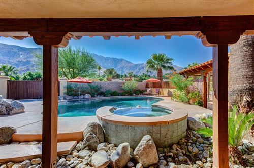 Photo of 2336 N Girasol Avenue, Palm Springs, CA 92262 (MLS # 219069001PS)