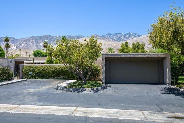 1813 S La Paloma, Palm Springs, CA 92264 - MLS#: 219046041PS
