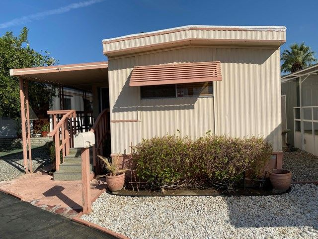 20 Arthur Drive, Cathedral City, CA 92234 - #: 219050361PS