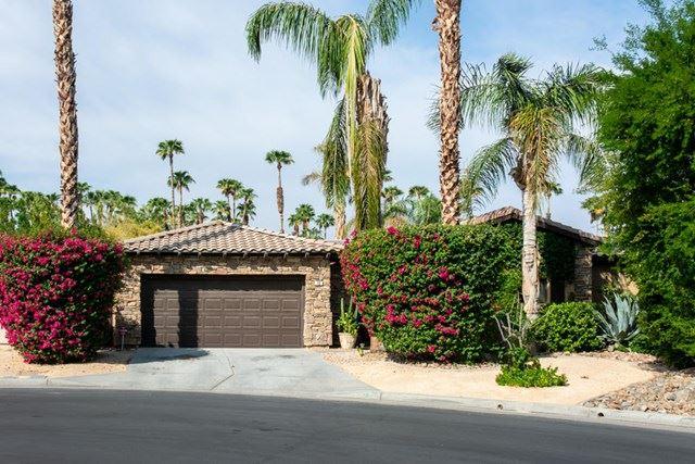 12 Via Dulcinea, Palm Desert, CA 92260 - #: 219051071PS