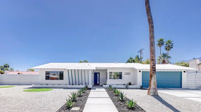 2383 E Powell Road, Palm Springs, CA 92262 - MLS#: 219059741PS