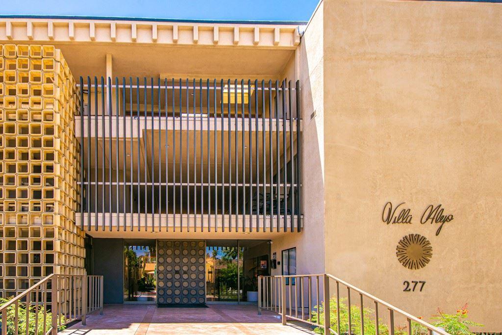 277 E Alejo Road #118, Palm Springs, CA 92262 - MLS#: 219062281PS