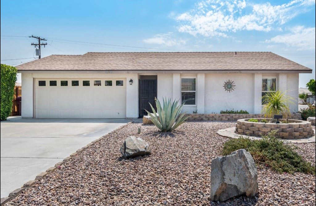 31540 Date Palm Drive, Cathedral City, CA 92234 - MLS#: 219063761PS