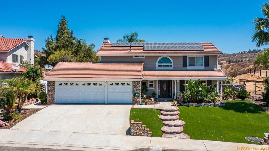 10171 Canyon Vista Road, Moreno Valley, CA 92557 - MLS#: 219063871PS