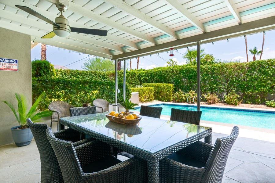 1164 Linda Vista Road, Palm Springs, CA 92262 - MLS#: 219064911PS