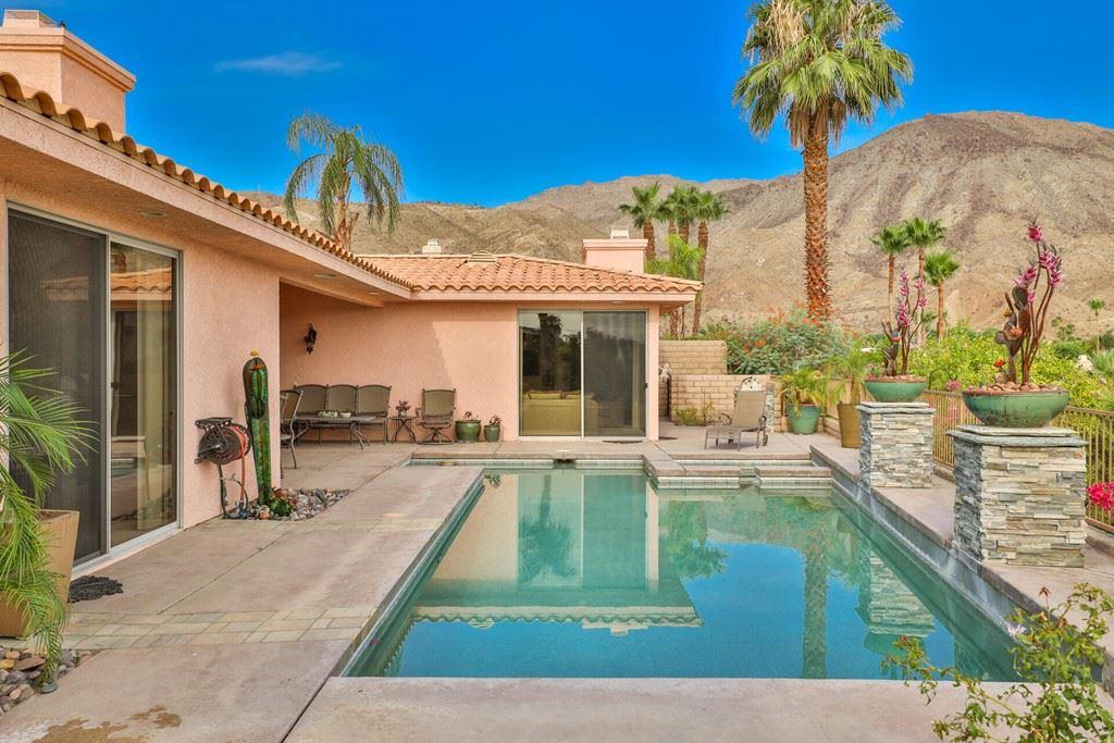 132 Vista Oro, Palm Desert, CA 92260 - MLS#: 219065361PS