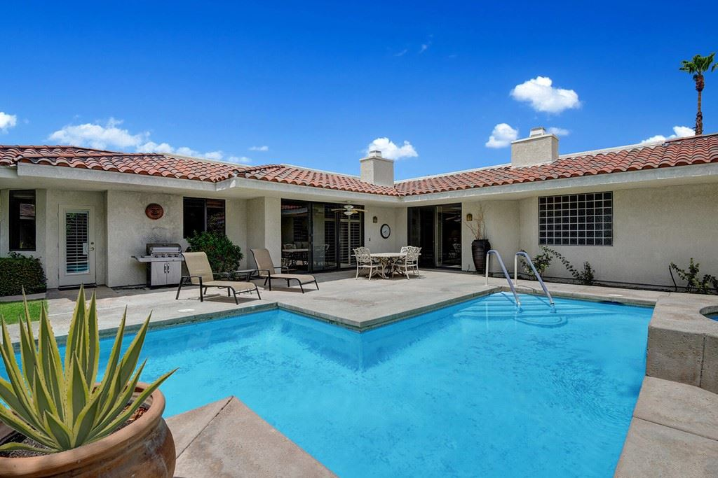 17 Mount Holyoke Drive, Rancho Mirage, CA 92270 - MLS#: 219065551PS