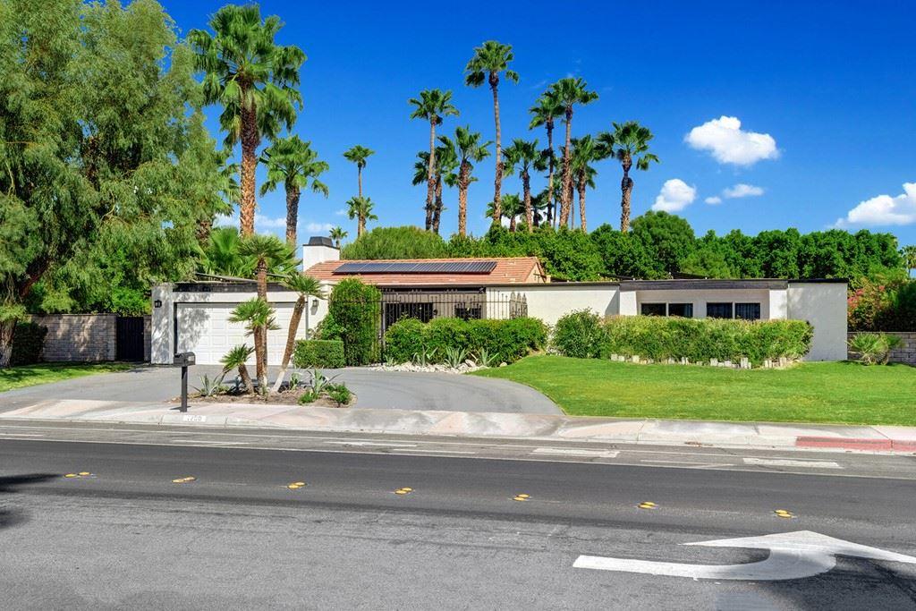 1200 N Avenida Caballeros, Palm Springs, CA 92262 - MLS#: 219067681PS