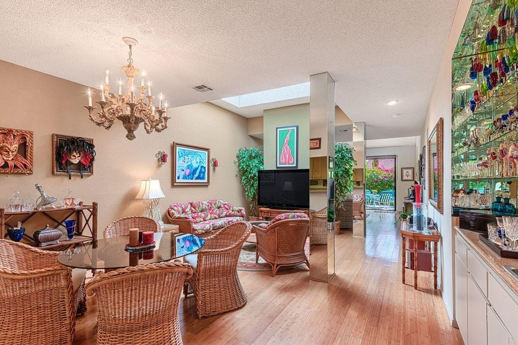 1343 E Amado Road, Palm Springs, CA 92262 - MLS#: 219067811PS