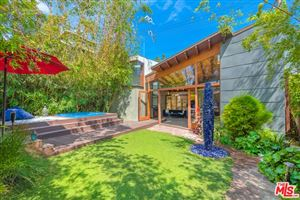 Photo of 1104 PALMS Boulevard, Venice, CA 90291 (MLS # 19486200)