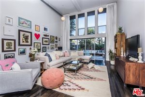 Photo of 4215 GLENCOE Avenue #130, Venice, CA 90292 (MLS # 19525200)