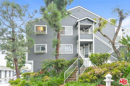 Photo of 2330 VANGUARD Way #F204, Costa Mesa, CA 92626 (MLS # 20558200)