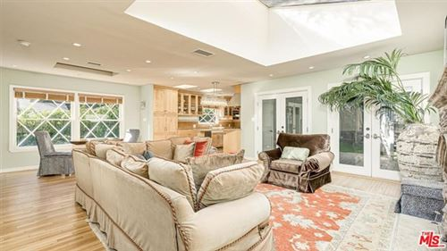 Photo of 3440 MANDEVILLE CANYON Road, Los Angeles, CA 90049 (MLS # 20560200)
