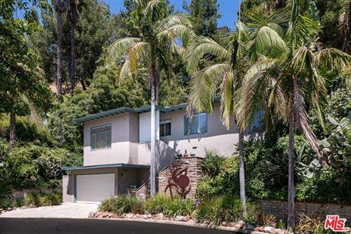 Photo of 2438 Park Oak Drive, Los Angeles, CA 90068 (MLS # 20597200)