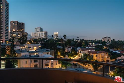 Photo of 10560 Wilshire Boulevard #706, Los Angeles, CA 90024 (MLS # 20604200)