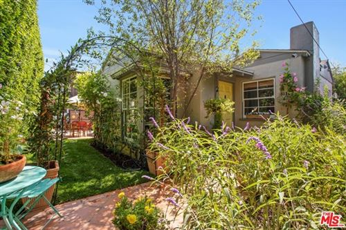 Photo of 5130 W 20th Street, Los Angeles, CA 90016 (MLS # 20638200)