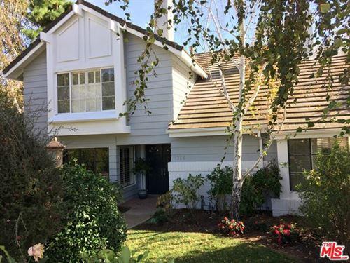 Photo of 1394 Avenida De Cortez, Pacific Palisades, CA 90272 (MLS # 20640200)