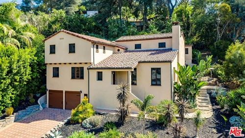 Photo of 3030 Hollycrest Place, Los Angeles, CA 90068 (MLS # 20647200)
